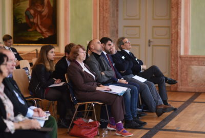 VI. Finanzethik-Kongress 24.-26. Oktober 2019 in Fulda